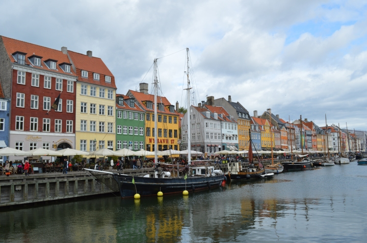 Weekend in Copenhagen