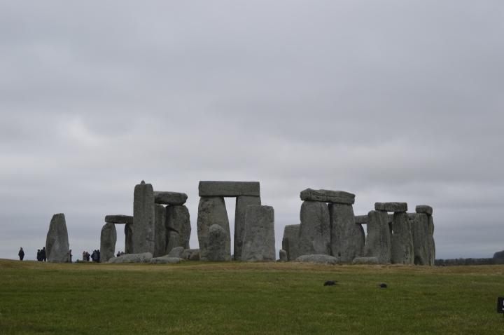 Stonehenge Tour with Premium ToursOverview